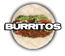 Jimmy Guaco's Burritos