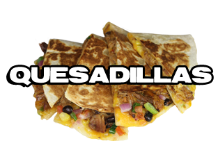 Jimmy Guaco's Quesadillas